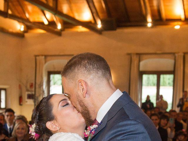 La boda de Edu y Carmen en Madrid, Madrid 56