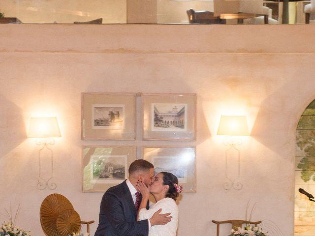 La boda de Edu y Carmen en Madrid, Madrid 57