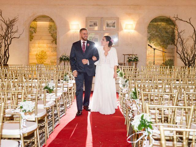 La boda de Edu y Carmen en Madrid, Madrid 58