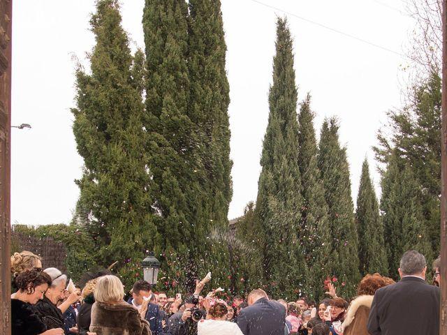 La boda de Edu y Carmen en Madrid, Madrid 61