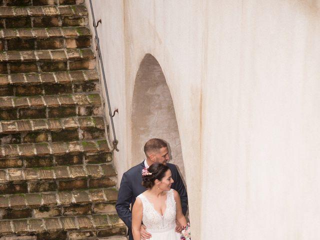 La boda de Edu y Carmen en Madrid, Madrid 71