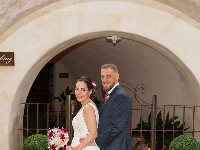La boda de Edu y Carmen en Madrid, Madrid 72