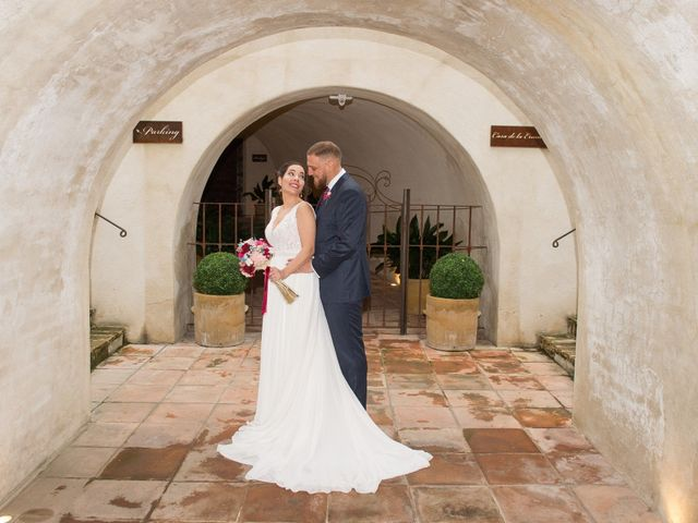La boda de Edu y Carmen en Madrid, Madrid 73
