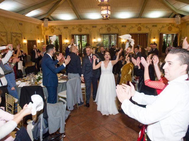 La boda de Edu y Carmen en Madrid, Madrid 94