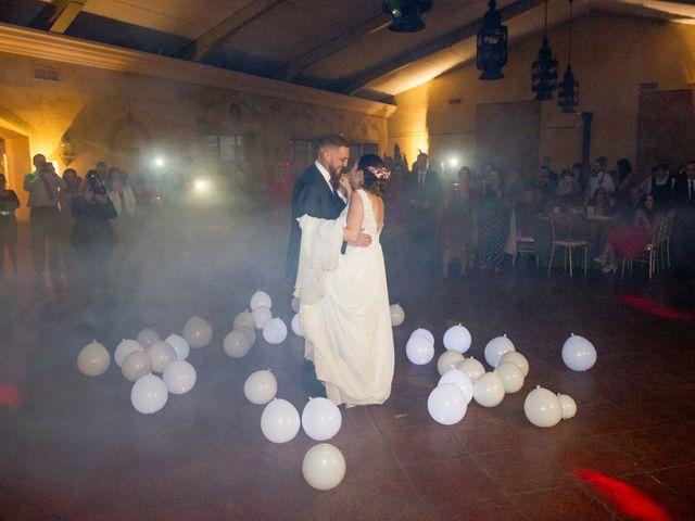 La boda de Edu y Carmen en Madrid, Madrid 101
