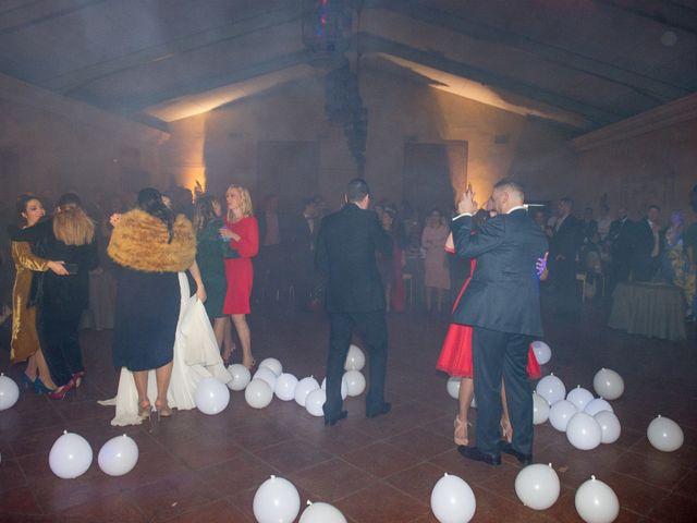 La boda de Edu y Carmen en Madrid, Madrid 102