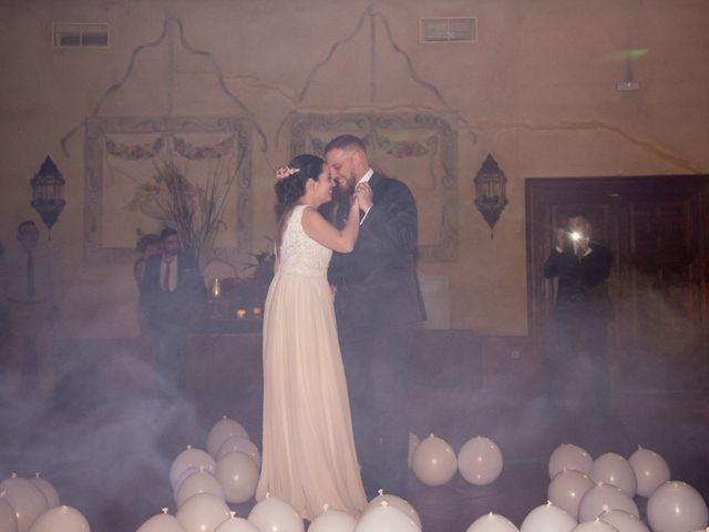 La boda de Edu y Carmen en Madrid, Madrid 107