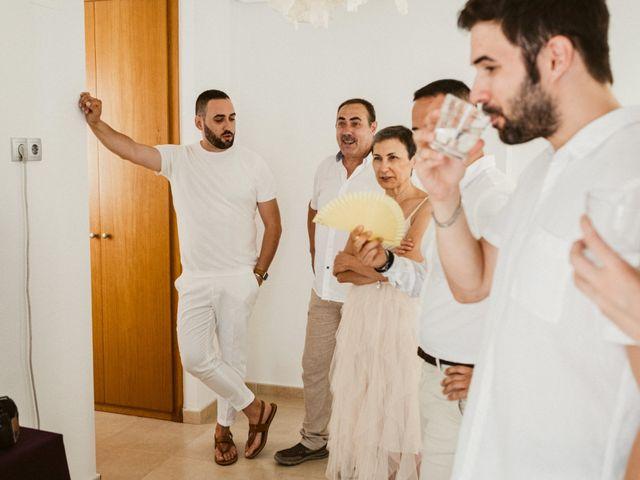 La boda de Ivan y Luis en La Mata, Alicante 12