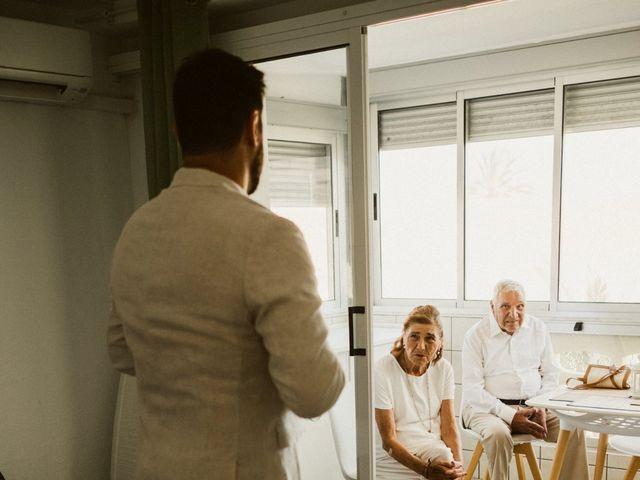 La boda de Ivan y Luis en La Mata, Alicante 26