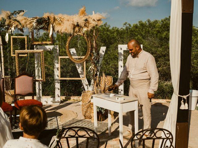 La boda de Ivan y Luis en La Mata, Alicante 47