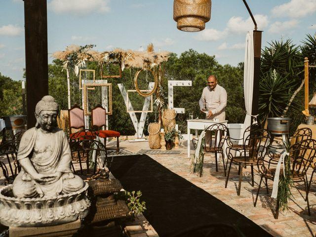 La boda de Ivan y Luis en La Mata, Alicante 50