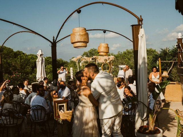 La boda de Ivan y Luis en La Mata, Alicante 56