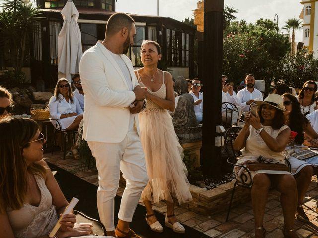 La boda de Ivan y Luis en La Mata, Alicante 57