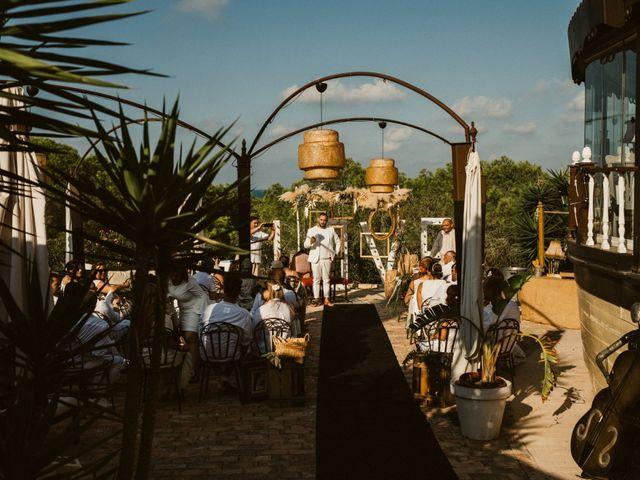 La boda de Ivan y Luis en La Mata, Alicante 58