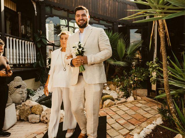 La boda de Ivan y Luis en La Mata, Alicante 59