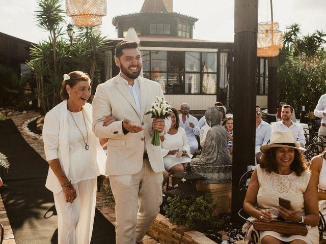 La boda de Ivan y Luis en La Mata, Alicante 62