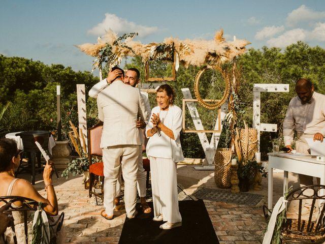 La boda de Ivan y Luis en La Mata, Alicante 63