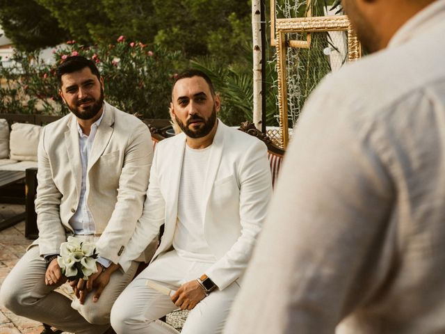 La boda de Ivan y Luis en La Mata, Alicante 67