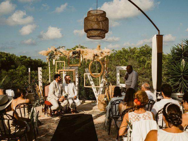 La boda de Ivan y Luis en La Mata, Alicante 69