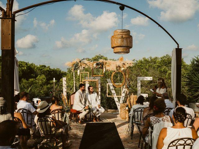 La boda de Ivan y Luis en La Mata, Alicante 72