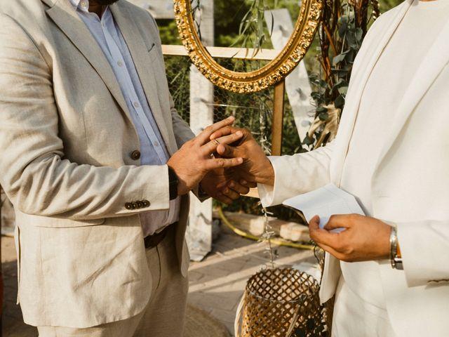 La boda de Ivan y Luis en La Mata, Alicante 76