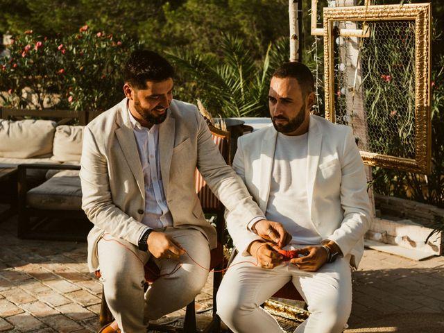 La boda de Ivan y Luis en La Mata, Alicante 81