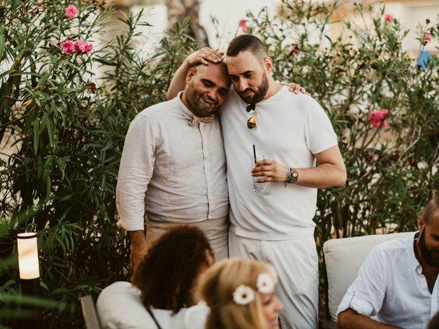 La boda de Ivan y Luis en La Mata, Alicante 120