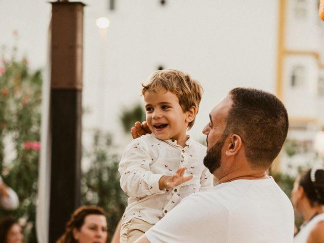 La boda de Ivan y Luis en La Mata, Alicante 122