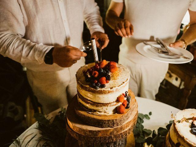 La boda de Ivan y Luis en La Mata, Alicante 126