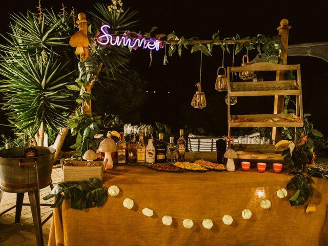 La boda de Ivan y Luis en La Mata, Alicante 131