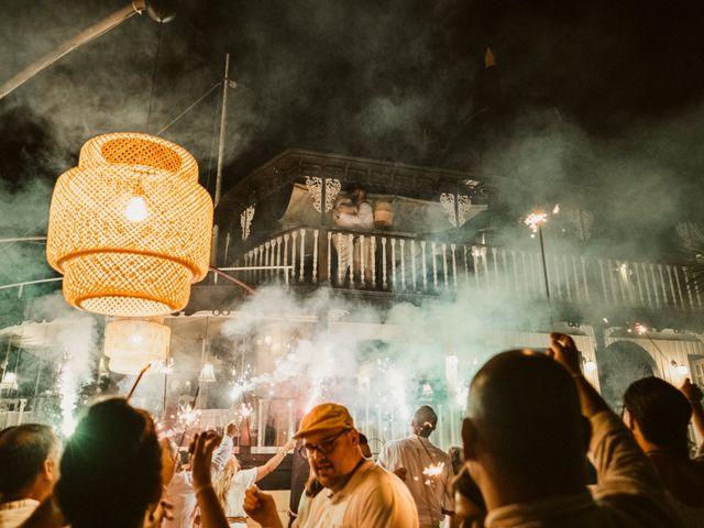 La boda de Ivan y Luis en La Mata, Alicante 133