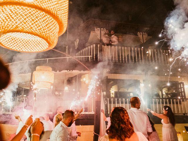 La boda de Ivan y Luis en La Mata, Alicante 134