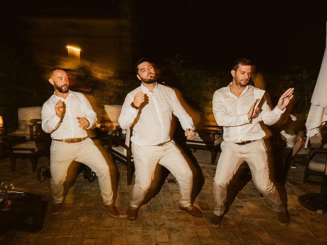 La boda de Ivan y Luis en La Mata, Alicante 142