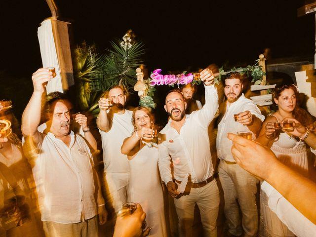 La boda de Ivan y Luis en La Mata, Alicante 145