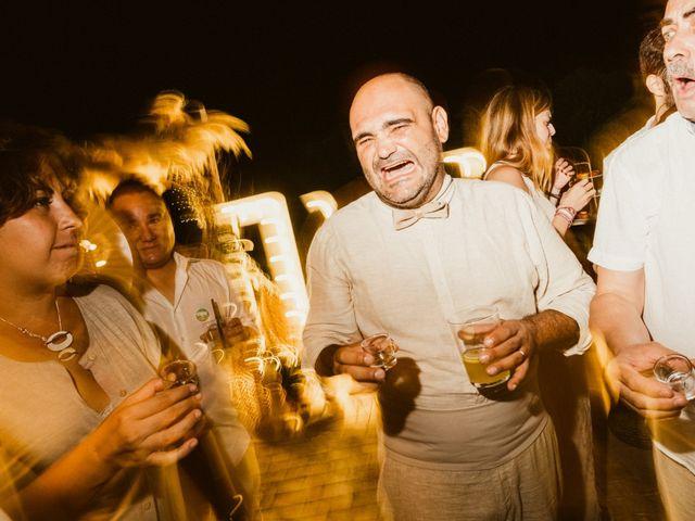 La boda de Ivan y Luis en La Mata, Alicante 146