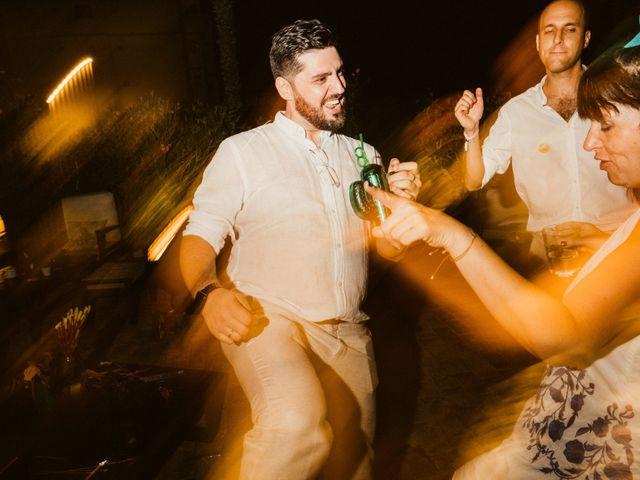 La boda de Ivan y Luis en La Mata, Alicante 147