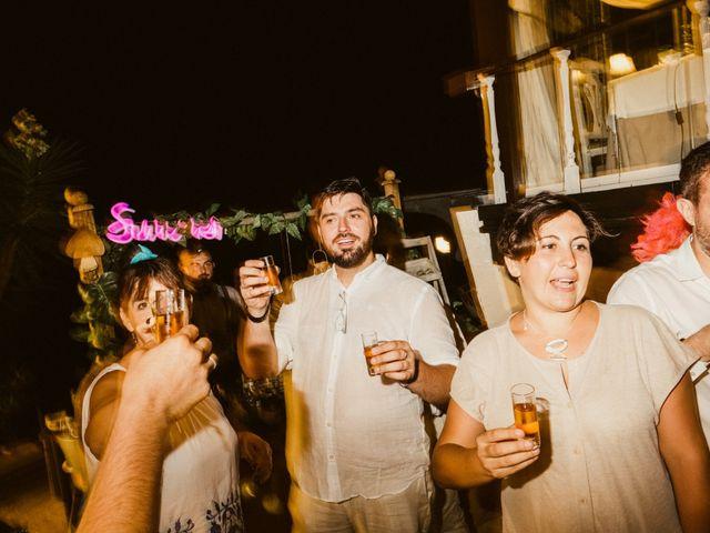 La boda de Ivan y Luis en La Mata, Alicante 152