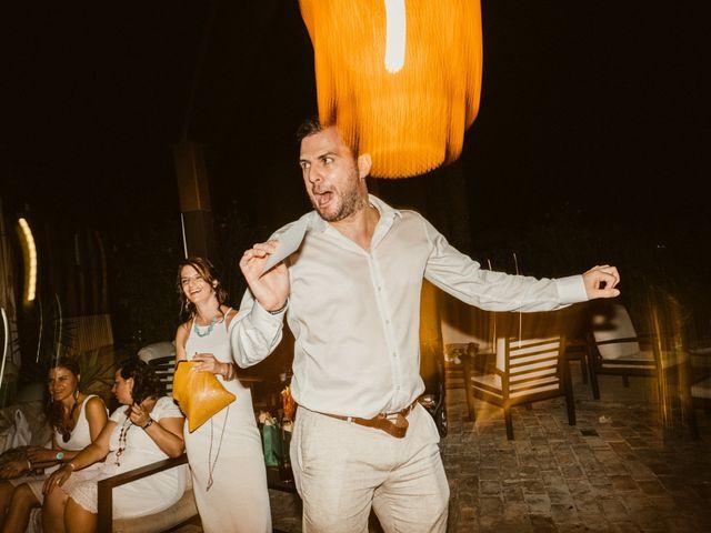 La boda de Ivan y Luis en La Mata, Alicante 154