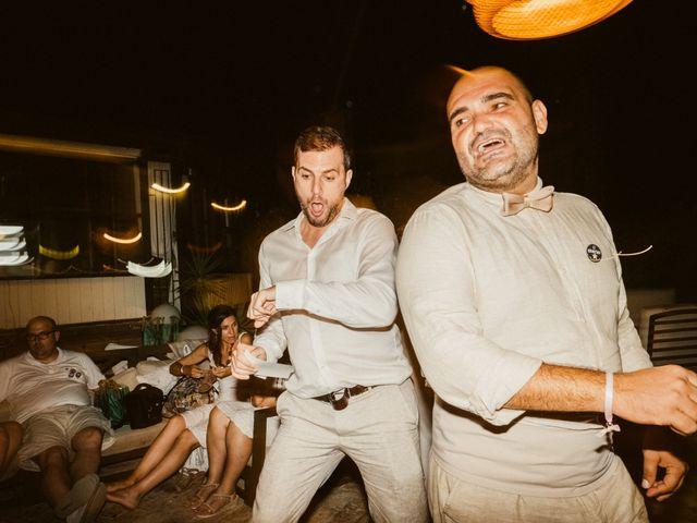 La boda de Ivan y Luis en La Mata, Alicante 155