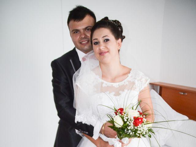La boda de Adrián y Gabriela en Albacete, Albacete 5