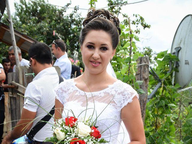 La boda de Adrián y Gabriela en Albacete, Albacete 7
