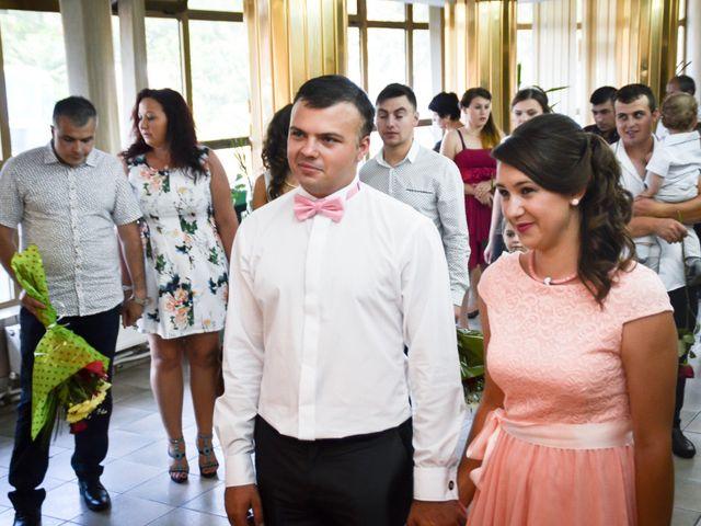 La boda de Adrián y Gabriela en Albacete, Albacete 2