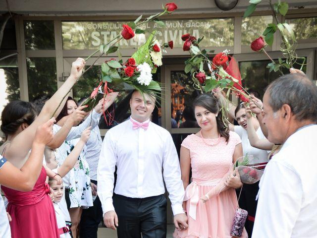La boda de Adrián y Gabriela en Albacete, Albacete 9