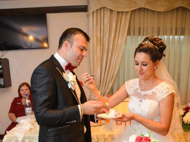 La boda de Adrián y Gabriela en Albacete, Albacete 10