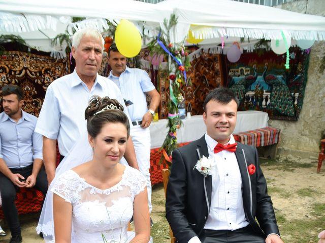 La boda de Adrián y Gabriela en Albacete, Albacete 13