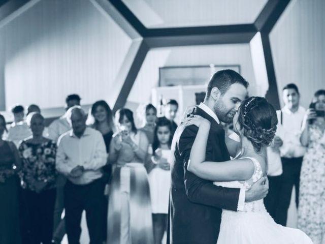 La boda de Jonathan y Noemi en Alalpardo, Madrid 1