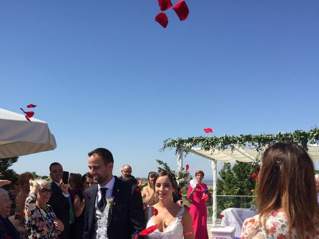 La boda de Jonathan y Noemi en Alalpardo, Madrid 3