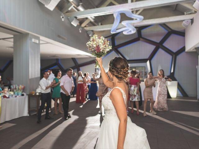 La boda de Jonathan y Noemi en Alalpardo, Madrid 5