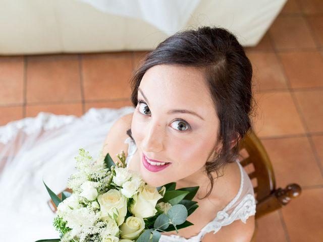 La boda de Félix y Patricia en Dicastillo, Navarra 14