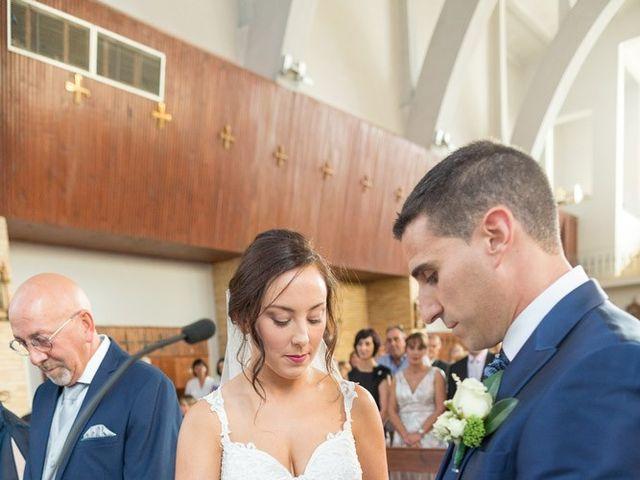 La boda de Félix y Patricia en Dicastillo, Navarra 19